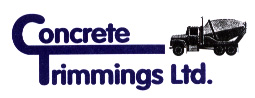 Concrete Trimmings Ltd. Logo
