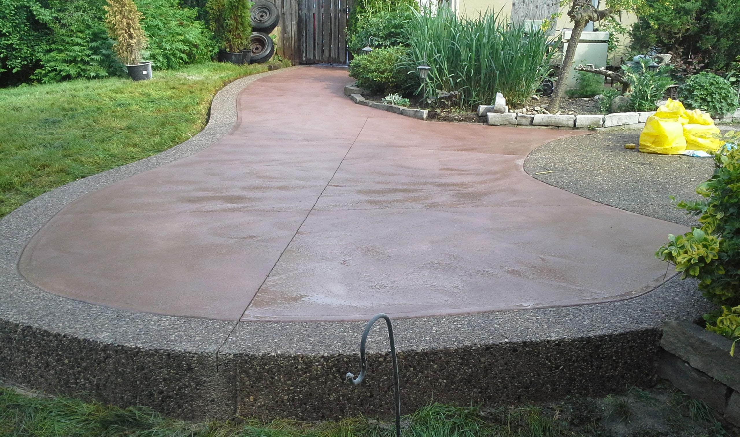 Concrete Trimmings Ltd.